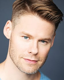 Randy Harrison today