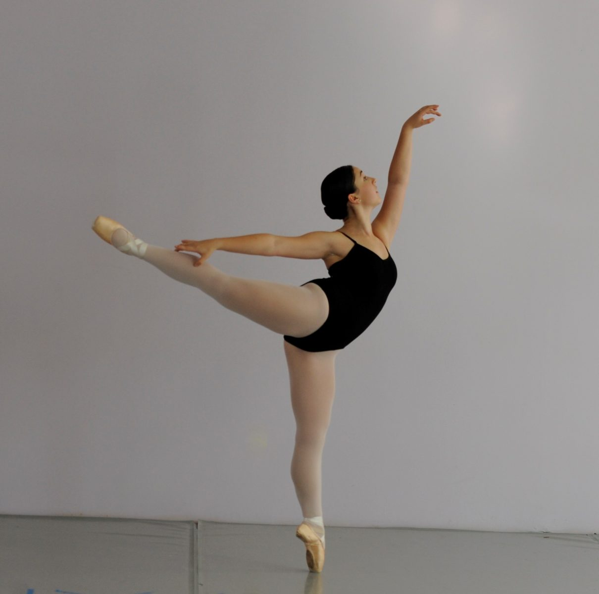 WHS freshman Lillian Stern to dance Clara in the Nutcracker