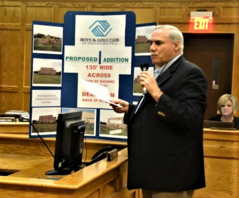 Bill-Parks presentation to School Committee