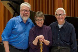 Bob Sparkman Trio